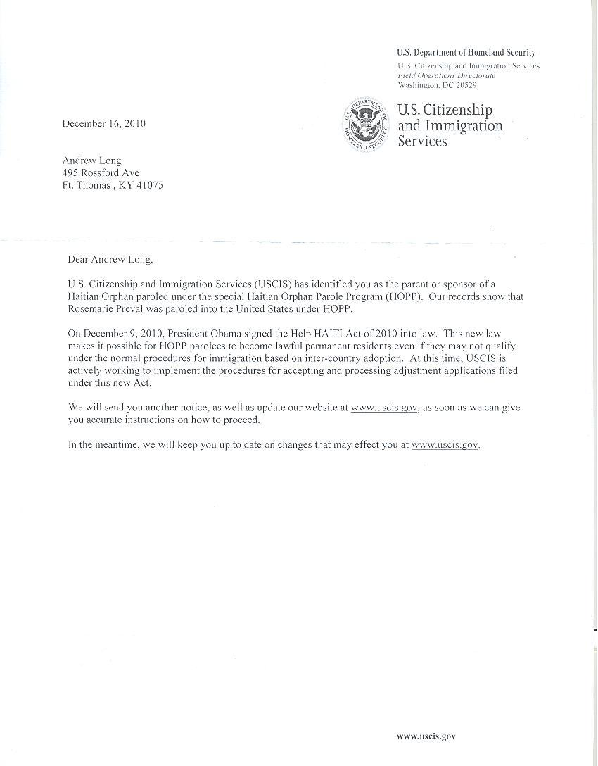 Recommendation Letter For Adoption Homework Academic Service
